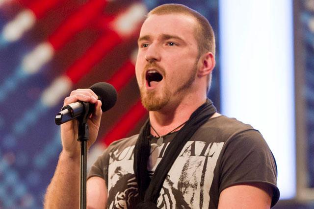 Jai McDowall: Britain's Got Talent 2011 winner