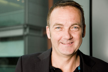 Andy Duncan: left Channel 4 with £731,00 pay-off