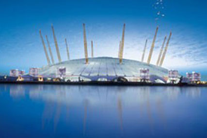 O2: builds trust with superbrand strategy