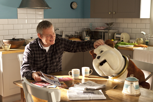 """Churchill: Clunes adds """"credibility"""" to ads, claims brand"""