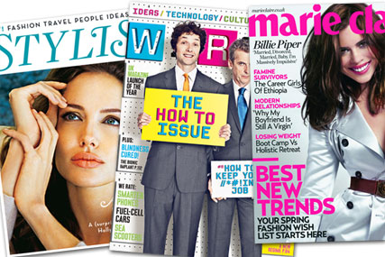 Special report: Magazine ABCs August 2010