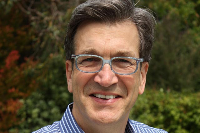 Harold Sogard: appointed chairman of Publicis & Hal Riney in San Francisco