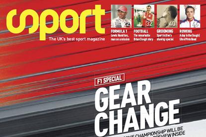 UTV plans to relaunch Sport