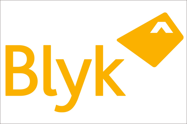 Blyk: handles Orange's media sales program