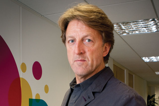 Mike Cornwell: chief executive of the Institute of Direct and Digital Marketing