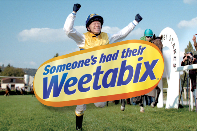 Weetabix: thrived under private equity ownership