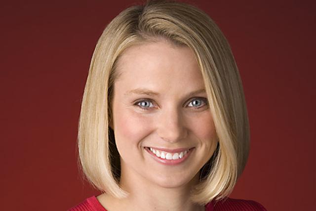 Marissa Mayer: Yahoo chief executive hires former colleague Henrique de Castro from Google