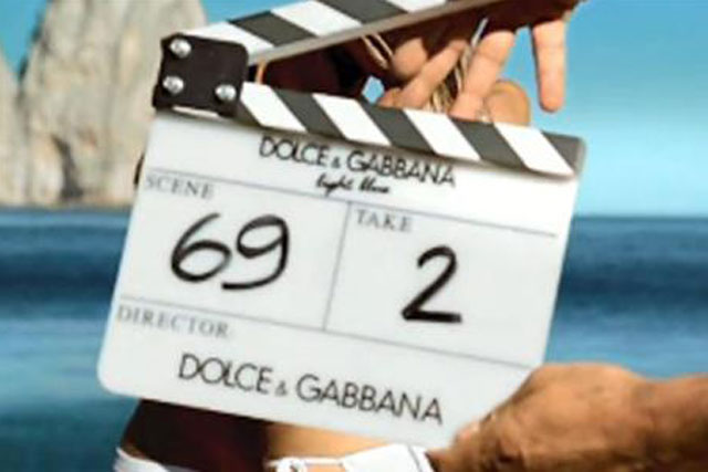 Dolce & Gabbana: ASA rejected a complaint about one of its ads