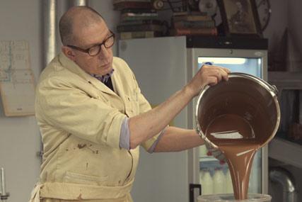 Kraft: consolidating UK media with Cadbury