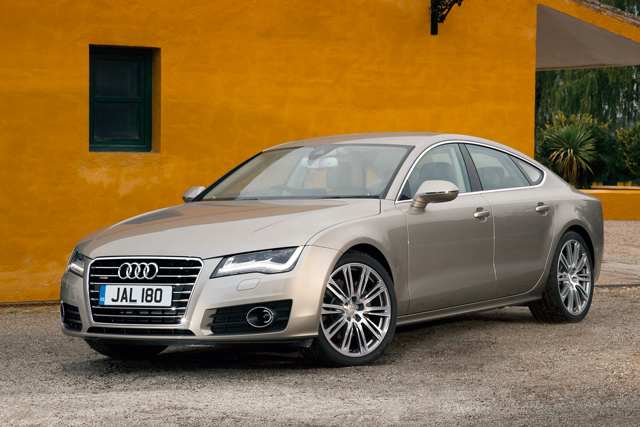 Audi: launching UK's first internet-TV ad campaign
