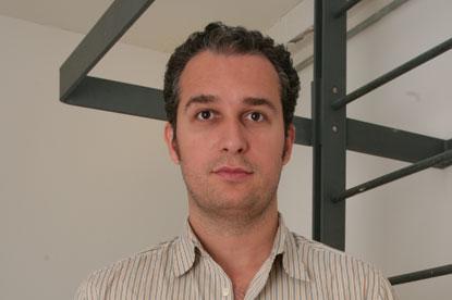 Daniele Fiandaca...leaving Profero