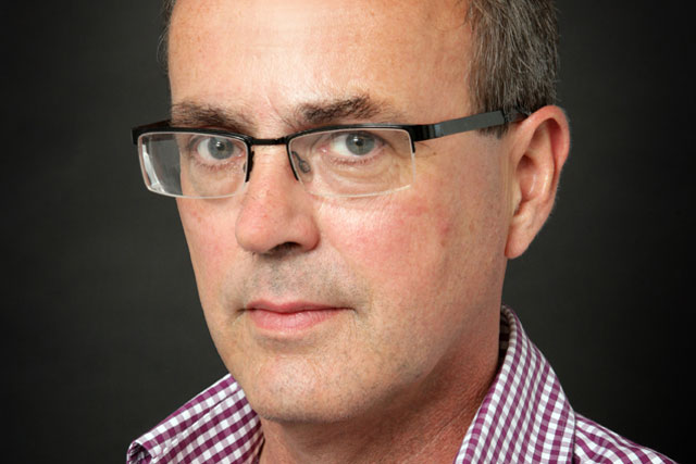 Dominic Mills: editorial director of Haymarket Business Media is leaving the company