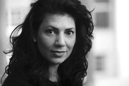 Nikki Mendonca: president EMEA, OMD.