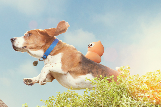 "EDF: ""Zingy"" by Abbott Mead Vickers BBDO"