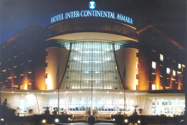 InterContinental: JWT has beaten sister WPP shops Ogilvy & Mather and Grey to the pan-European account for the hotel chain