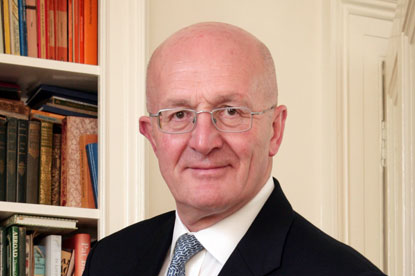 Lefroy...Advertising Association chief executive