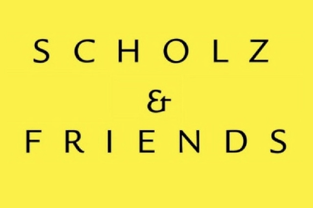 Scholz & Friends: WPP agrees to acquire parent Commarco
