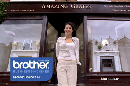 Brother…launching new product
