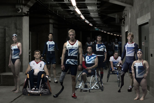 Paralympians: EDF Energy extends support for The British Paralympic Association