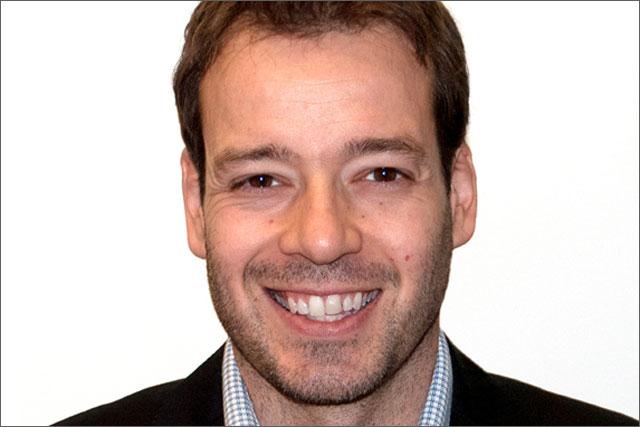 Kristian Dean: joins Audi from Euro RSCG