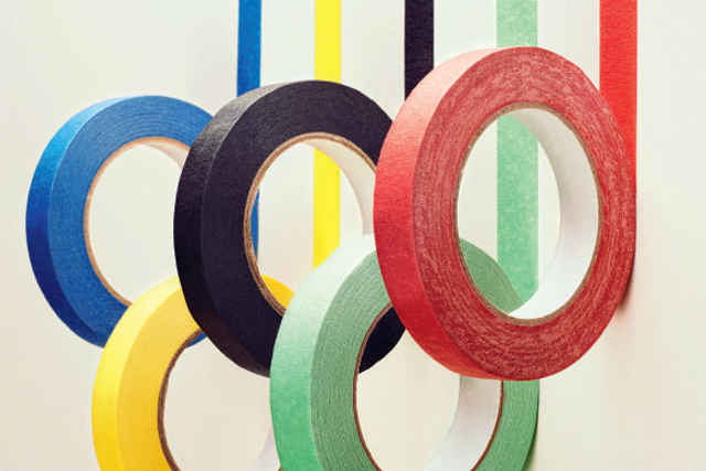 Olympic legacy: inspiration that sticks