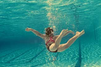 Swimwear brand Zoggs runs first cinema ad