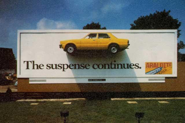 Lifeline: Cromwell Road ad inventory