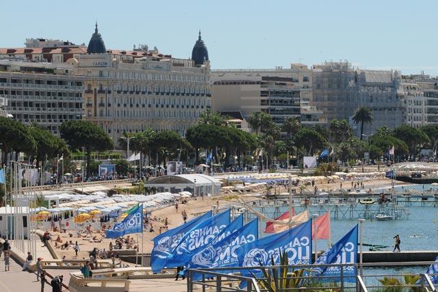 Cannes Lions: international festival begins 19 June (photo: Francois Durand)