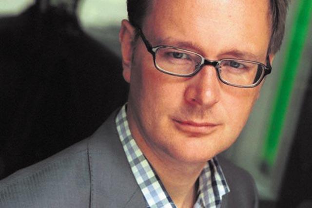 Ashley Highfield: to tackle Johnston Press problems