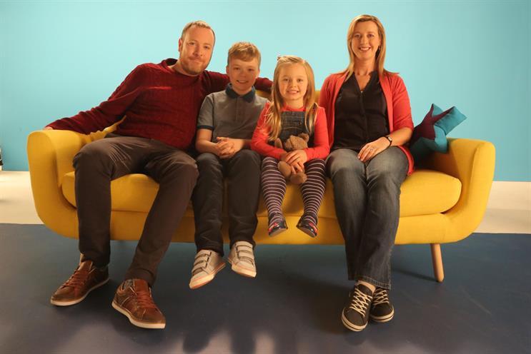 SunLife: sponsors ITV's Big Star's Little Star