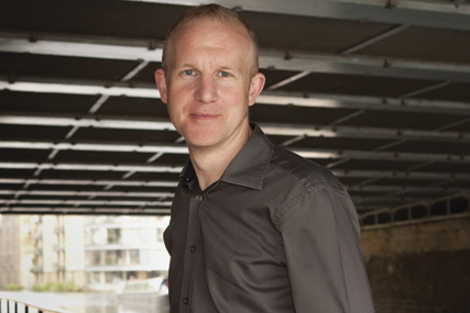 Dave Masterman: new JWT creative director