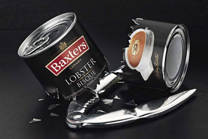 Baxters: integrated campaign set to launch in October