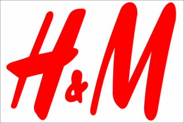 H&M: signs deal for David Beckham underwear range