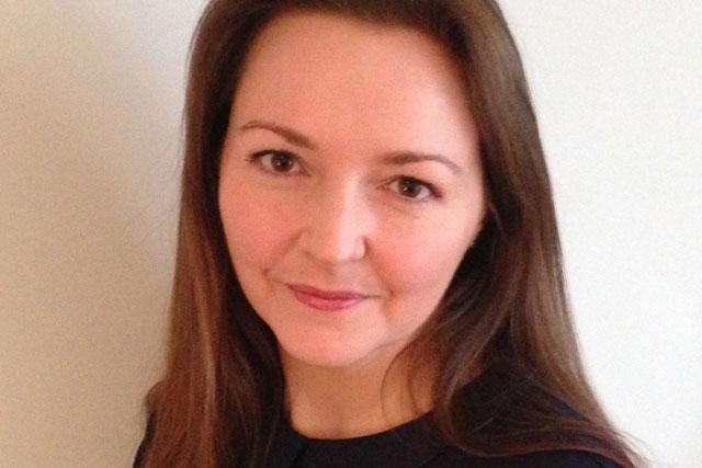 Jenny Bullis: joins OMG