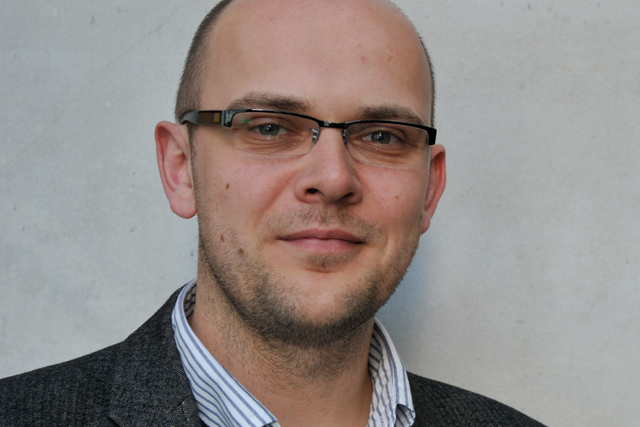 Tim Ainsworth: Sky account director at MediaCom