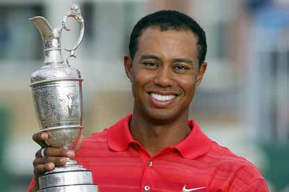 Tiger Woods...ads disappear from US TV