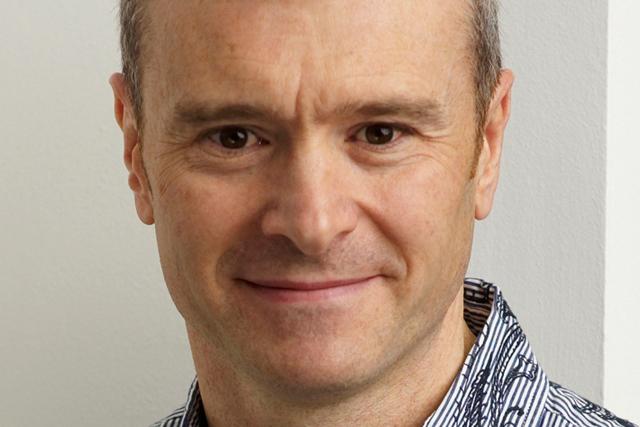 Simon Learman: departs McCann Erickson London
