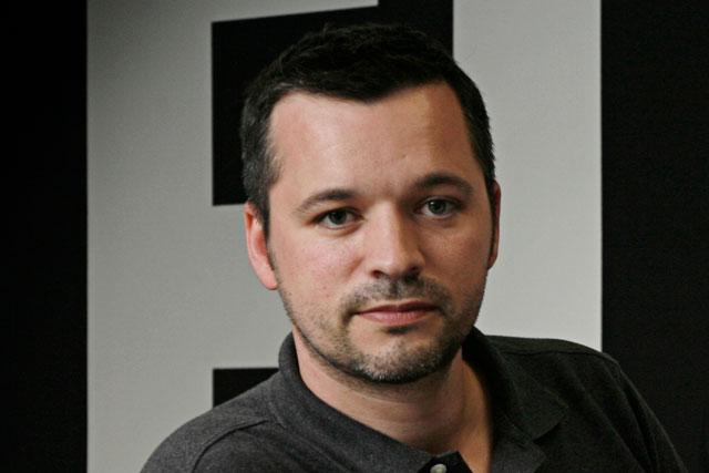 Ben Clapp: Profero executive creative director