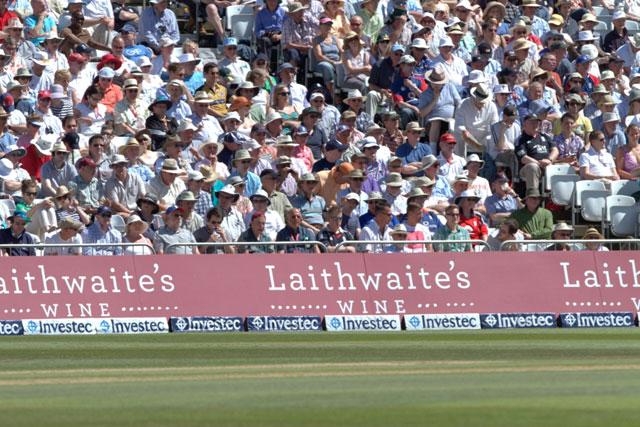 Laithwaite's: consolidates media into VCCP Media