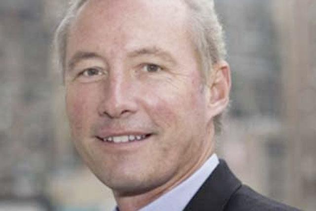 Michael Barrett: chief revenue officer, Yahoo