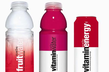 Glaceau - Coca-Cola is talking to agencies