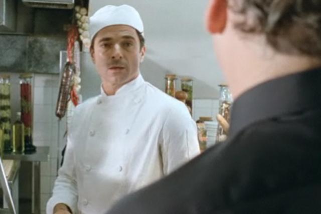 Findus: latest pasta TV spot