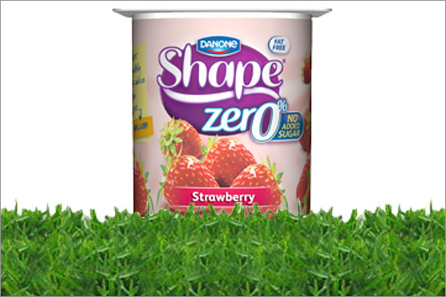 Shape: Danone yoghurt brand appoints Agency Republic for digital business