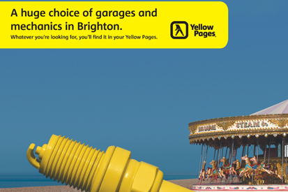 Yellow Pages Uk