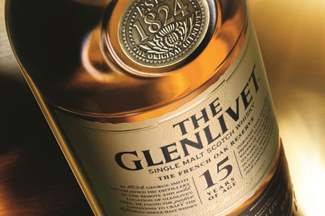 The Glenlivet: wants to boost loyalty
