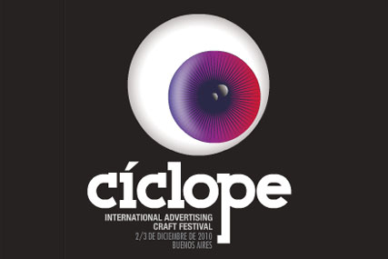 Ciclope ad craft festival: Argentina host the awards in December