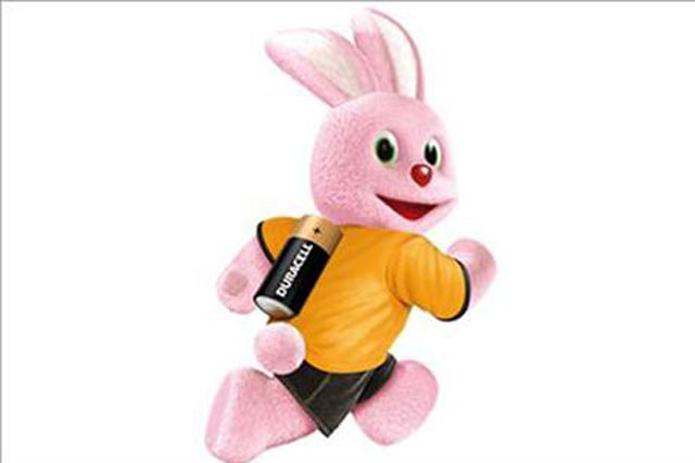 Duracell: Grey has replaced its sister WPP agency Ogilvy & Mather on the global account