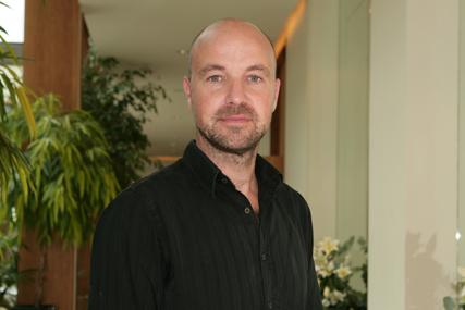 Richard Flintham: Fallon has no immediate plans to replace its departing ECD
