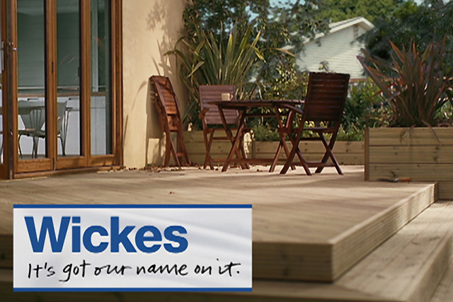 Wickes hands its creative account to Partners Andrew Aldridge