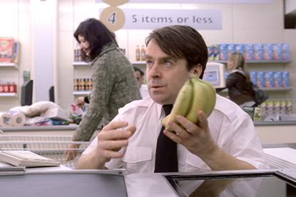 Nestlé...reviewing DM arrangements in UK